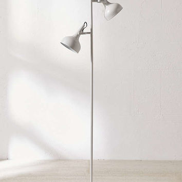 Lowry Floor Lamp | Urban Outfitters