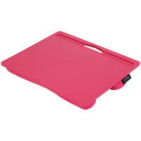 LAPGEAR 45017 Student LapDesk (Pink)