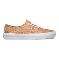 Cork Authentic | Shop at Vans