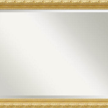 Versailles Wall Mirror - 32W x 26H in. - Mirrors at Hayneedle