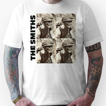 The Smiths - Meat Is Murder Unisex T-Shirt