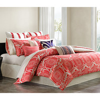 Echo Design Cozumel Comforter Set California King