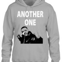 dj khaled another one - HOODIE