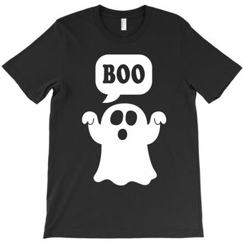 Ghost Boo T-Shirt