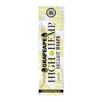 High Hemp Wraps | 5 pack Bundle