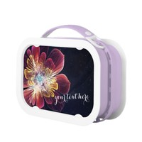 Tibet Sea Flower | Custom yubo Lunch Box