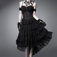 Decadance Dress