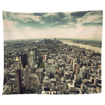 Fifth Ave NYC Tapestry