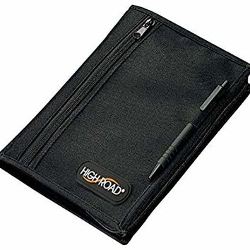 High Road Glove Box Organizer and Console Auto Document Case