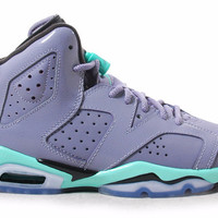 Jordan 6 Iron Purple Retro (GS)