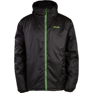 Insulated Jacket - Men's