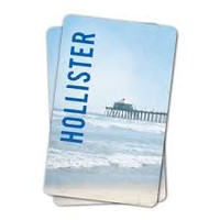 hollister gift card - Google Search