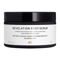 H&M Body Scrub $12.99