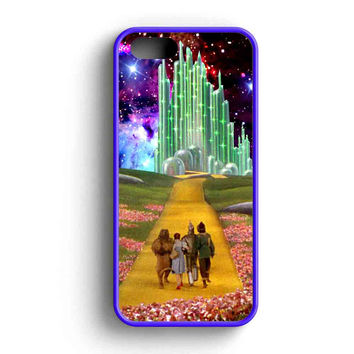 The Wizard Of Oz iPhone 5 Case iPhone 5s Case iPhone 5c Case