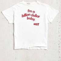 Vintage Billion Dollar Baby Tee