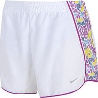 Nike Women's Printed Panel Pacer Running Shorts - Dick's Sporting Goods