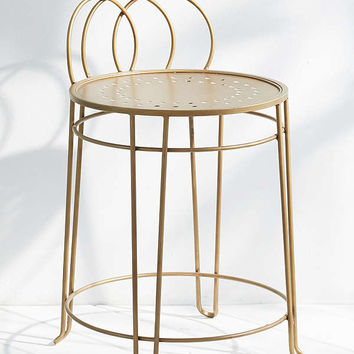 Wire Loop Chair   Urban Outfitters