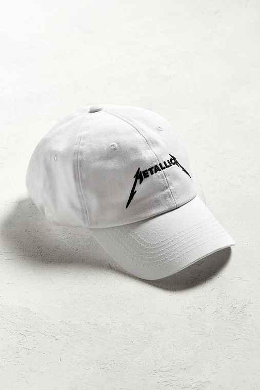 a383338654f Bravado Metallica Dad Hat from Urban Outfitters