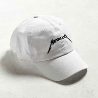 Bravado Metallica Dad Hat