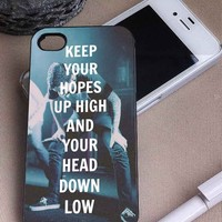 A Day To Remember Lyric | Rock Band | iPhone 4 4S 5 5S 5C 6 6+ Case | Samsung Galaxy S3 S4 S5 Cover | HTC Cases