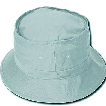 MM Collections Polo Fishing Bucket Hat - (Various Colors)
