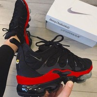 Nike Air Vapormax Plus Woman Men S Shoe-2