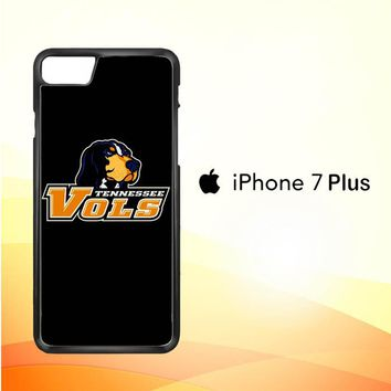 Tennessee vols logo Z4961 iPhone 7 Plus Case