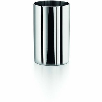 LB Saon Table Toothbrush Toothpaste Holder Bathroom Tumbler Steel Chrome