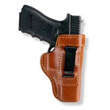 GandG Chestnut Brown Inside Trouser Holster 890-G17