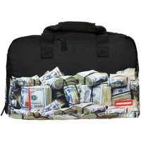 MONEY ROLL DUFFLE