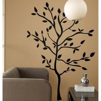Tree Branches Peel and Stick Wall Decals - Wall Decals at Hayneedle