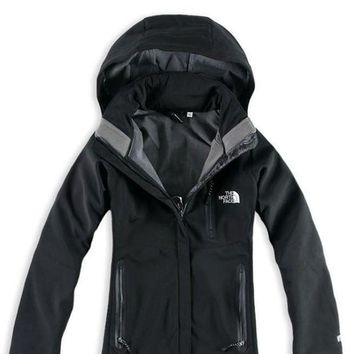 DCCKBWS The North Face Gore-Tex-Women
