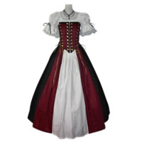 Empress Bodice & Skirt Set - MCI-4031 from Dark Knight Armoury