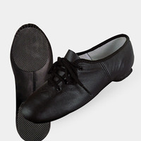 Free Shipping - Lace Up Adult Jazz Shoe by DANCE CLASS