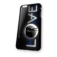 Angel and airwaves iPhone 6 case