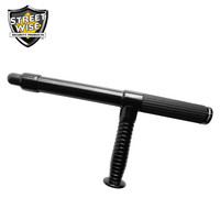 21 Inch Police Force Expandable Tonfa Baton