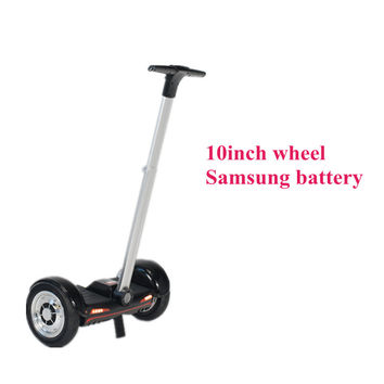 hoverboard with Samsung battery Electric Skateboard 10 inch Wheel self Balancing scooter 2 Smart Wheel 36V 500W motor