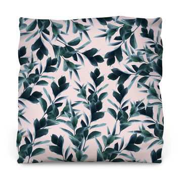 Evolving Limitation Outdoor Throw Pillow