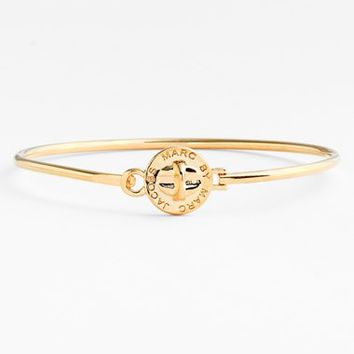 Women's MARC BY MARC JACOBS 'Turnlock' Skinny Bangle