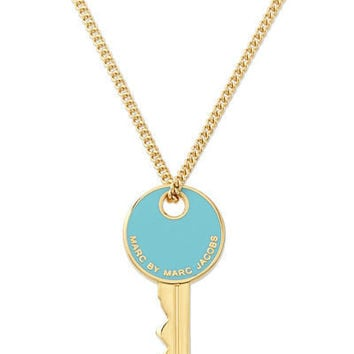 New Arrival Shiny Stylish Jewelry Gift Pendant Alphabet Sweets Sweater Chain Necklace [4956847556]