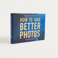 How to Take Better Photos By Kevin Meredith | Urban Outfitters