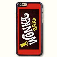 Willy Wonka Bar Protective Phone Case For iPhone case & Samsung case, 50196