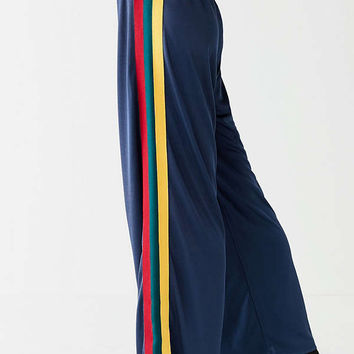 UO Rainbow Striped Track Pant | Urban Outfitters