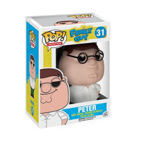 Peter Family Guy POP! Animation #31 Vinyl Figure