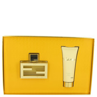 Fan Di Fendi by Fendi, Gift Set -- 1.7 oz Eau De Parfum Spray + 2.5 oz Body Lotion