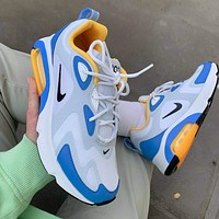 NIKE Air Max 200 Gym shoes