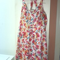 Forever 21 Plus-size Dress