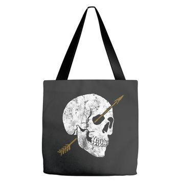 arrow Tote Bags