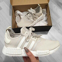 """Adidas"" NMD Women Fashion Trending Running Sports Shoes"