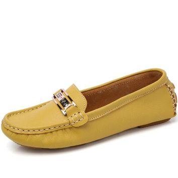 Loafers Galore
